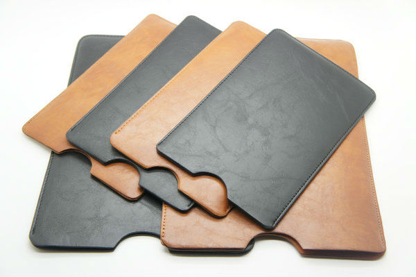 OEM leather tablet case